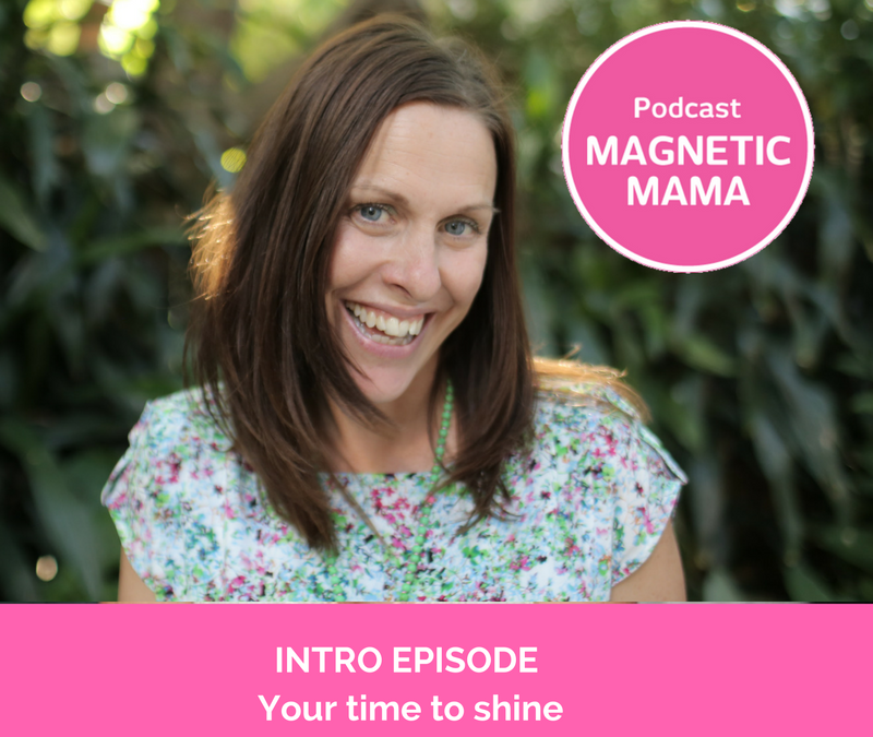 Your Time to Shine with author Léonie Percy – Ep #000