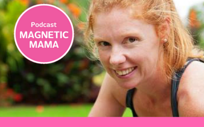 Mindful Eating and Self-care with health coach Anna Chisholm – Ep #12