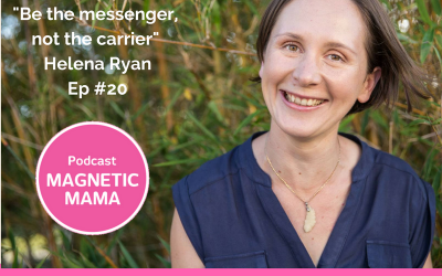 Your DNA is not your destiny with ancestral clearer Helena Ryan – Ep #20